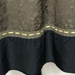 Anthropologie Dresses - Anthropologie Moulinette Soeurs Dress-Size 8-Silk